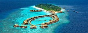 Lily Beach Resort And Spa – Maldives