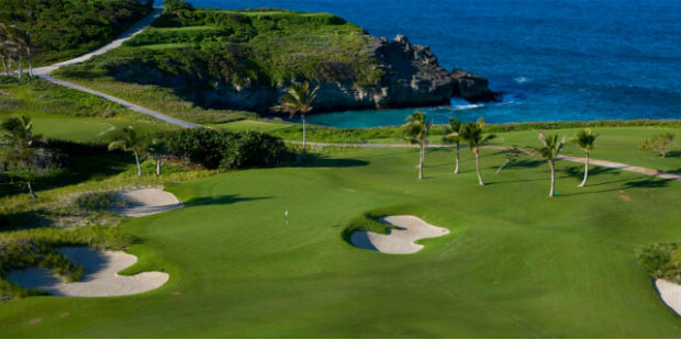 República Dominicana capital do Golfe das Caraíbas