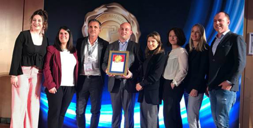 Travel Plus Awards premeia TAP Portugal